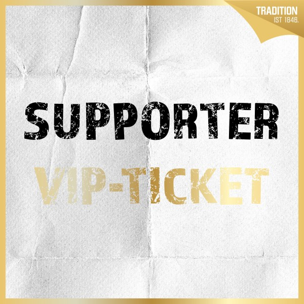 Supporter-Ticket-VIP
