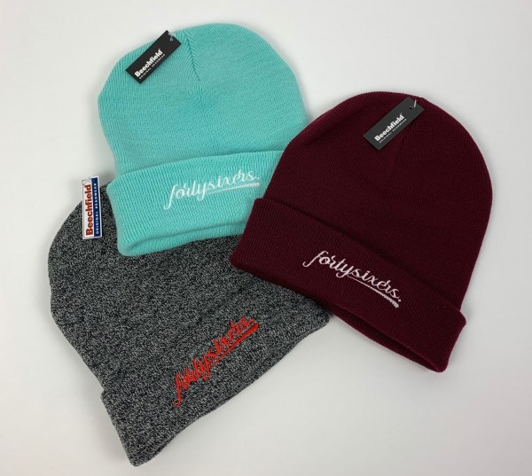 fortysixers-Mütze, verschiedene Farben