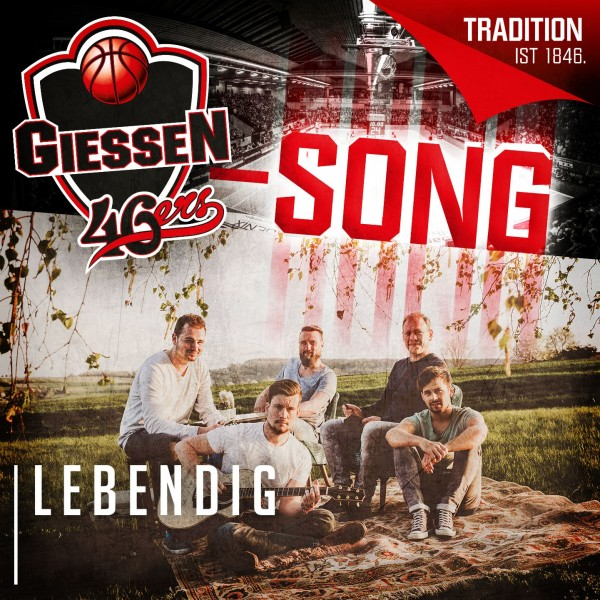 46ers-Song by Lebendig