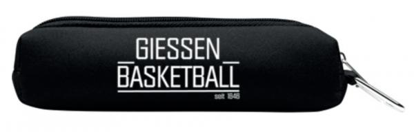 """Schulmäppchen """"GIESSEN BASKETBALL"""""""