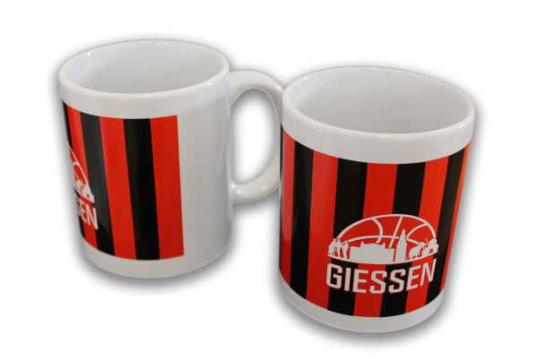 "Tasse ""CITY""-Edition"