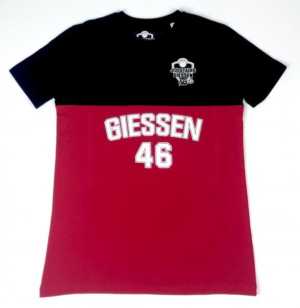46ers Retro-Shirt, Unisex