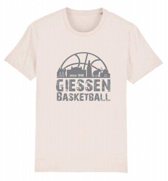 City-Kollektion T-Shirt in Vintage White