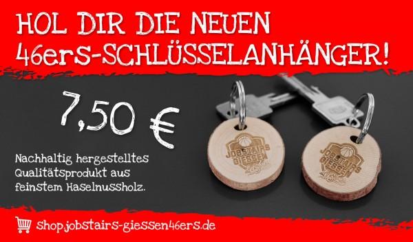"Schlüsselanhänger ""Logo"""